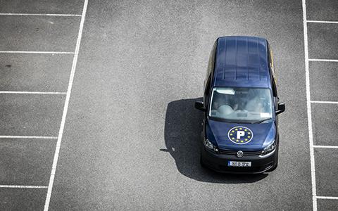 Euro Car Parks Euro Car Parks